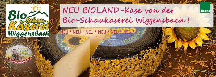 Bio-Schaukäserei Wiggensbach